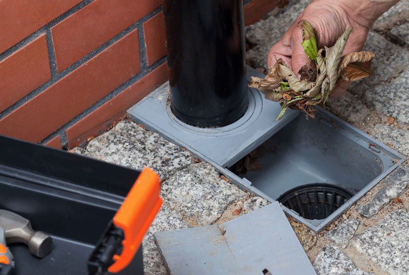 Blocked Drains Worcestershire