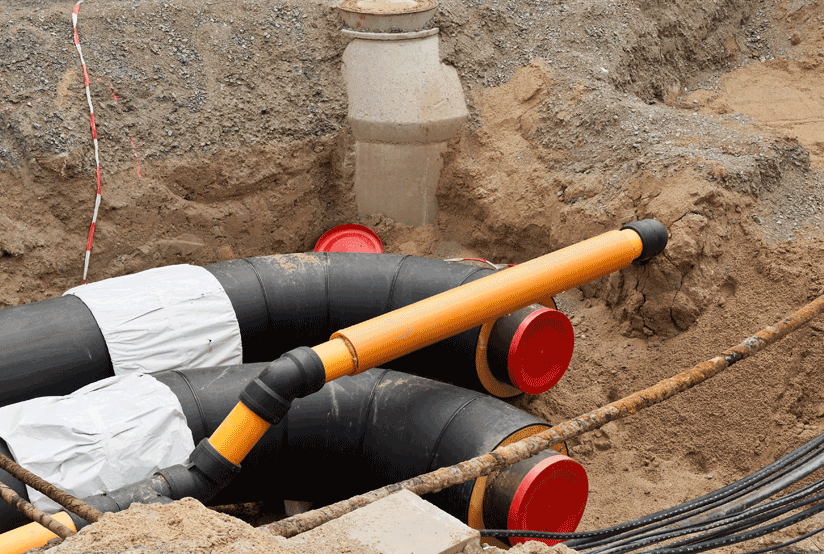 Sewer Rehabilitation Worcestershire